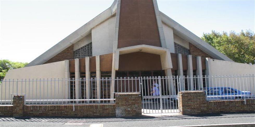 Mowbray Baptist Church